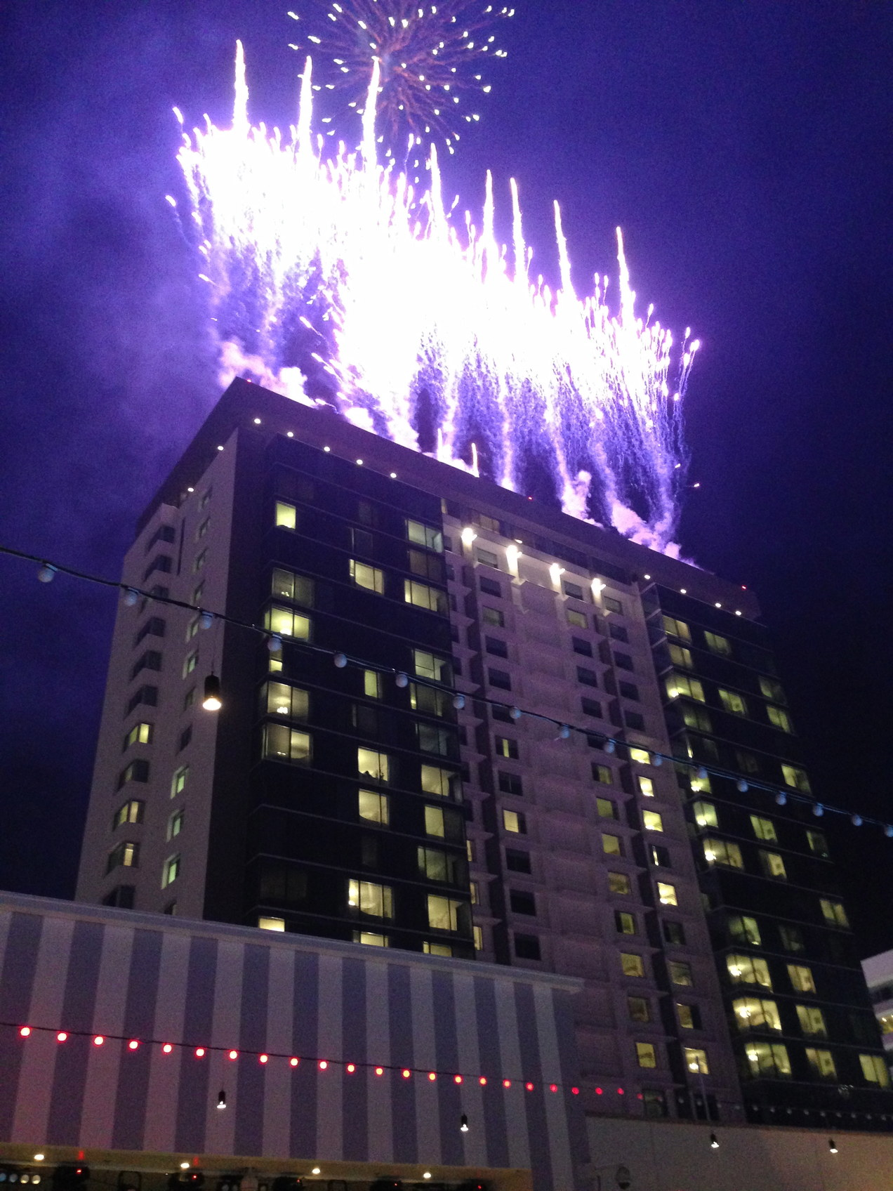 23/08/14 Grand opening at SLS Las Vegas
