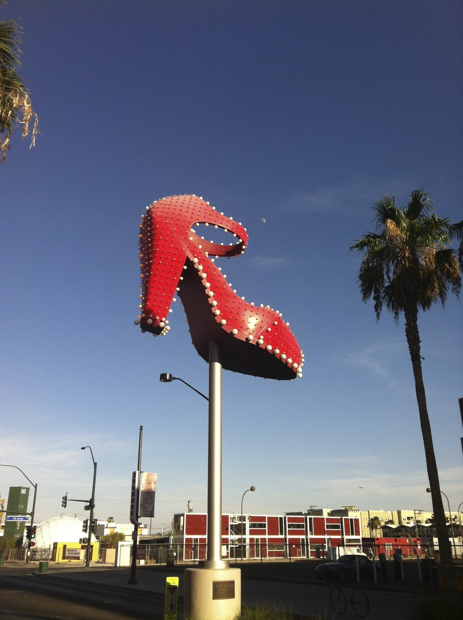 Nido's Best Of Las Vegas and Los Angeles