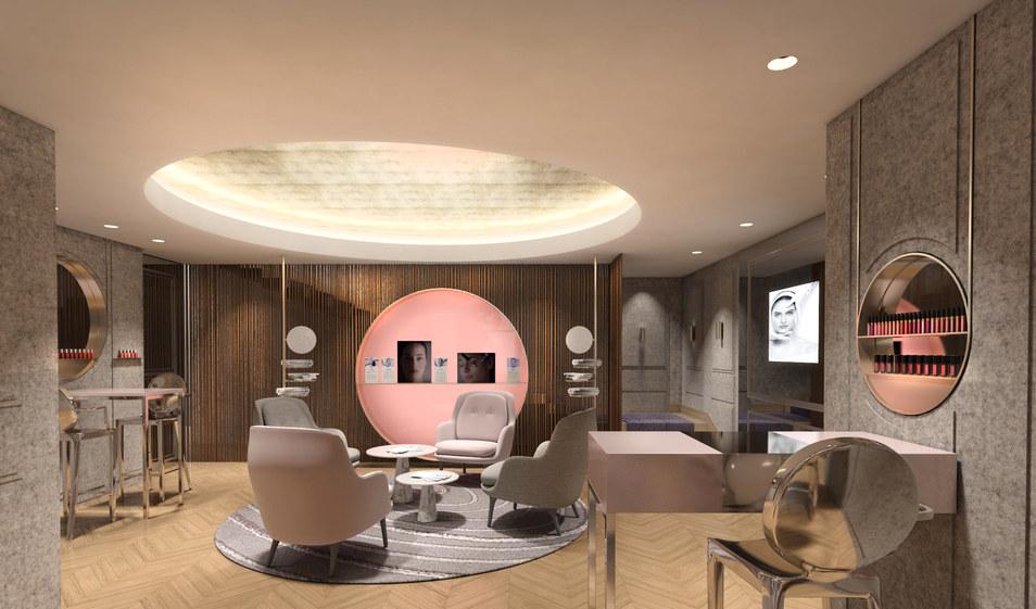 maison de beaute beautiful maison de beaut with maison de beaute trendy cote de beaute la. Black Bedroom Furniture Sets. Home Design Ideas